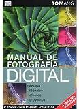 MANUAL DE FOTOGRAFIA DIGITAL, N/ED.