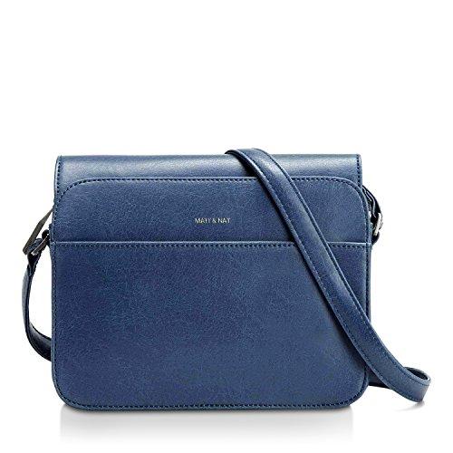 matt-nat-womens-matt-nat-elle-vintage-versandkostenfrei-bei-gree-cross-body-bag-one-size-blue-size-o