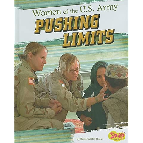 Women of the U.S. Army: Pushing Limits (Snap)