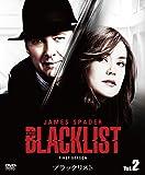 Blacklist Season 1 Box Vol.2 [DVD-AUDIO]
