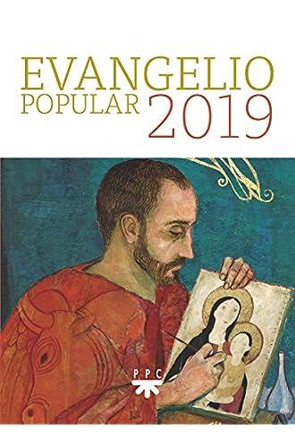 Descargar gratis Evangelio Popular 2019 de Vicente Esplugues Ferrero