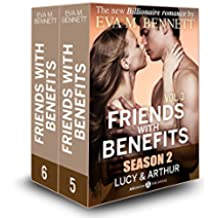 Friends with Benefits: Lucy and Arthur - 3 (Season 2) (Friends with Benefits : Lucy and Arthur) (English Edition)