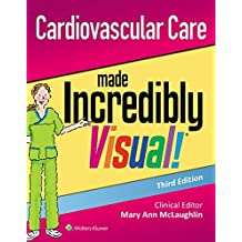 Cardiovascular Care Made Incredibly Visual! (Made Incredibly Easyl!)