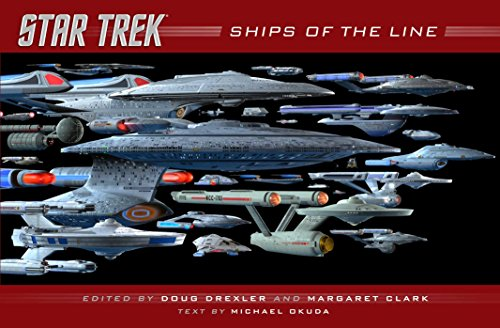 Ships of the Line: Ships of the Line (Star Trek)