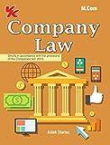 Company Law for Sem I (M.Com - I)