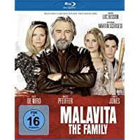 Malavita - The Family [Blu-ray]