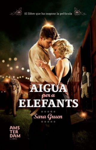 Aigua per a elefants (Catalan Edition)