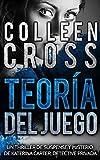 Teoría del Juego : Un thriller de suspense y misterio de Katerina...