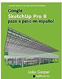 Image de Google SketchUp Pro 8 paso a paso en español