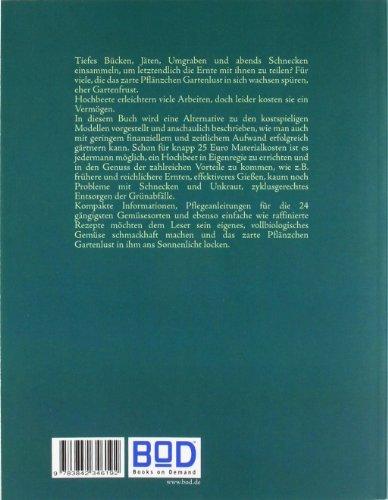 Hochbeete – einfach, preiswert, ertragreich - 2