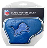 NFL Detroit Lions Golf Blade Putter Cover - Best Reviews Guide