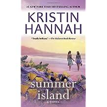 Summer Island by Kristin Hannah (2002-06-25)