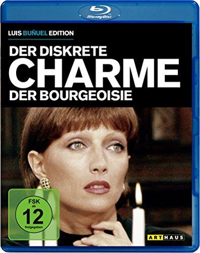 Bild von Der diskrete Charme der Bourgeoisie [Blu-ray]