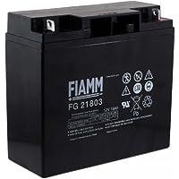 FIAMM Batteria ricaricabile al piombo FG21803 - Utensili elettrici da giardino - Confronta prezzi