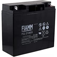 FIAMM Recambio de Batería para SAI APC Smart-UPS 5000 Montaje en Rack/Torre