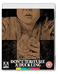 Don't Torture A Duckling [Blu-ray]