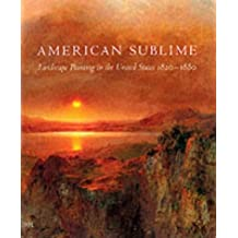American Sublime: Landscape Painting in the United States, 1820-1880 by Andrew Wilton (28-Feb-2002) Paperback