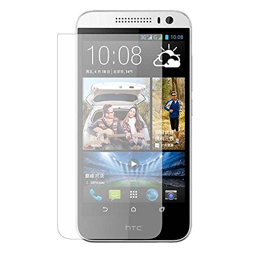 Bell Upwardly Mobile premium 9H tempered glass screen protector for Htc Desire 616