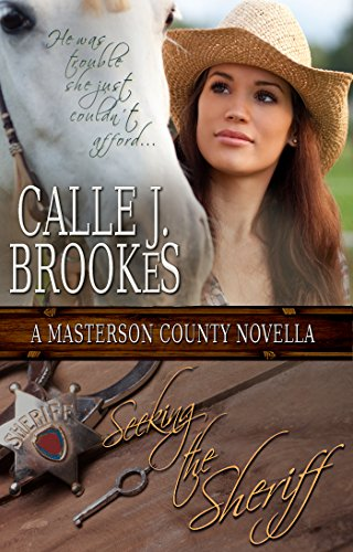 Seeking the Sheriff (Masterson County Book 1) (English Edition)