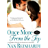 Once More From the Top (The Women of Willow Bay Book 1)