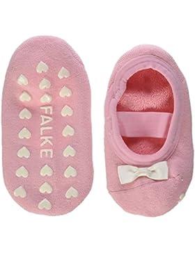 FALKE Mädchen Socken Ballerina Hausschuh
