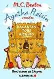 Agatha Raisin enquête, Tome 6 - Vacances tous risques