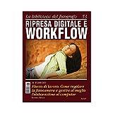 Manuell Buch Zeitschrift Führung-Fotografie Erholung Digitaler und Workflow