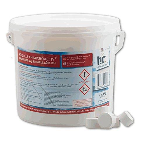 2-x-5-kg-chlore-choc-effervescent-20-g-en-seaux-de-5-kg-frais-de-port-offert