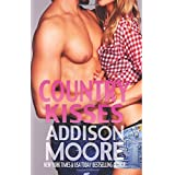 Country Kisses: Volume 8 (3:AM Kisses) by Addison Moore (2016-04-28)