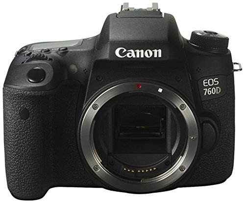 Compare Prices for Canon EOS 760D Reviews