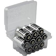 10 Stück Panasonic CR123A Photo Foto Lithium Batterie Big Box Pack Der Marke Wns-emg-world