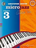Microjazz Collection 3: Piano (Book & CD)