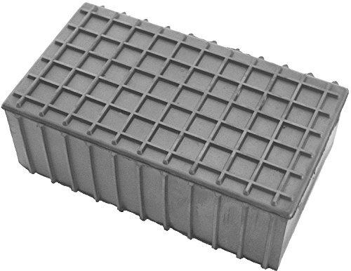 Gummiauflagen für Wagenheber in über 40 Varianten und Größen (180x100x60mm Waffel)