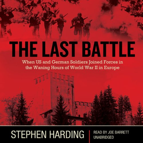 The Last Battle  Audiolibri