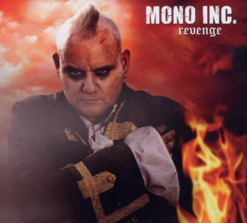 Revenge (EP) By Mono Inc. (0001-01-01)