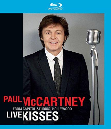 Bild von Paul McCartney - Live Kisses [Blu-ray]