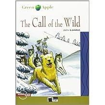 The Call Of The Wild. Auxiliar Alumno. Educacion Secundaria (Black Cat. Green Apple) - 9788431668723