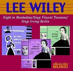 Night in Manhattan/Sings Vincent Youmans/Sings Irving Berlin