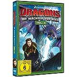 Dragons - Die Wächter von Berk, Vol. 4