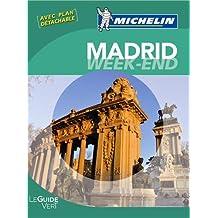 Guide Vert Week-end Madrid