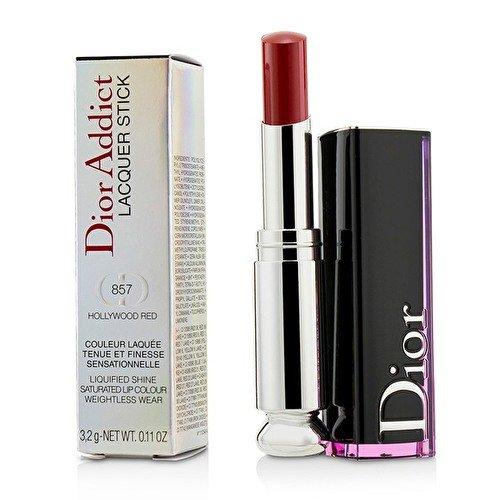 Dior Addict Laquer Stick 857-3.2 gr
