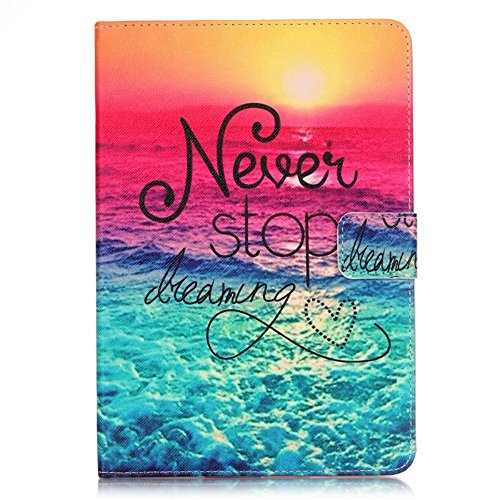 for-ipad-air-wallet-stand-leather-smart-case-quote-never-stop-dreaming