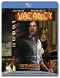 Vacancy [Blu-ray] by Luke Wilson