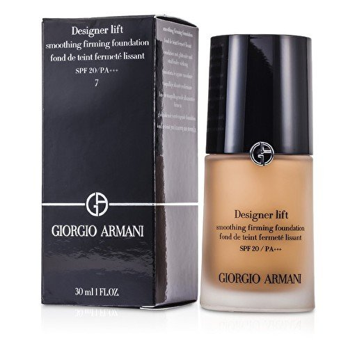 Giorgio Armani Designer Lift Smoothing Firming Foundation SPF20 - # 7 30ml