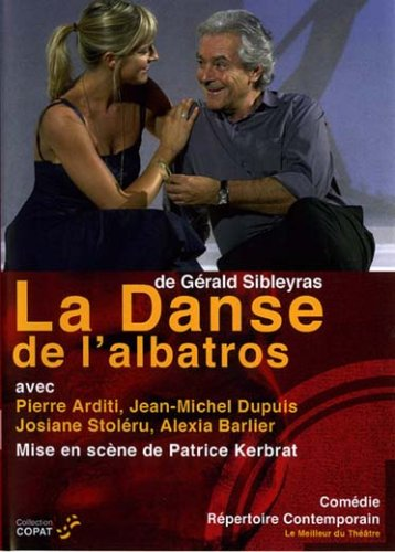 Bild von La danse de l'albatros [FR Import]