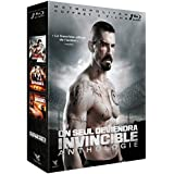 Un seul deviendra invincible - Anthologie : Un seul deviendra invincible : Dernier round + Un seul deviendra invincible : Redemption + Un seul deviendra invincible : Boyka
