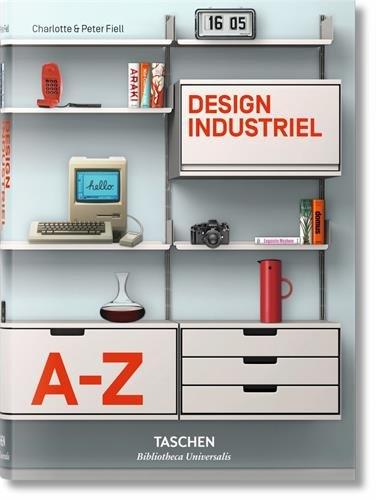 BU-Design industriel HC par Charlotte Fiell