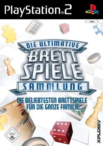 Die ultimative Brettspiele-Sammlung: Die beliebtesten Brettspiele für die ganze Familie - 2 Empire-sammlung