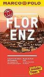 MARCO POLO Reiseführer Florenz: Reisen mit Insider-Tipps. Inklusive kostenloser Touren-App & Update-Service