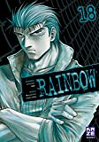 Rainbow - Kaze Manga Vol.18